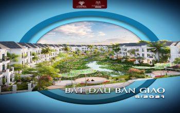 CHỌN THE MANHATTAN GLORY – KHÔNG BAO GIỜ SAI