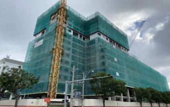 Tại TPHCM với điều kiện nào các công trình xây dựng được phép hoạt động?